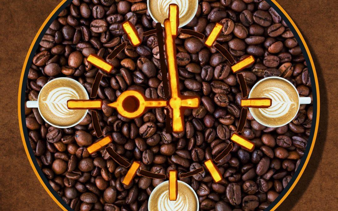 El café para mejorar tu memoria pasiva