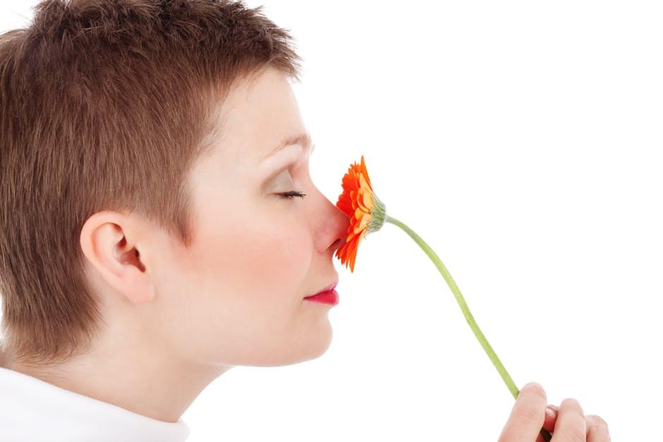 El olfato para diagnosticar el Alzheimer
