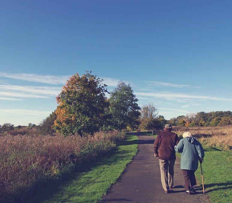 La actividad física es beneficiosa para el Parkinson