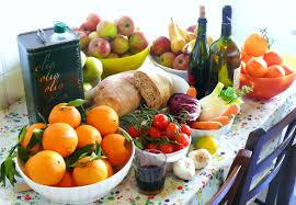 La dieta mediterránea y el cerebro