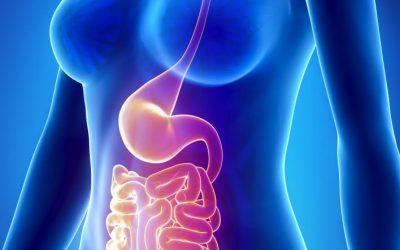La infección gastrointestinal es causa posible de Parkinson