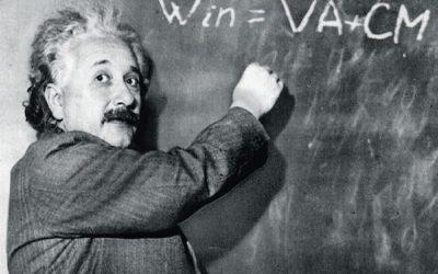 A mayor cociente intelectual en la infancia, mayor longevidad