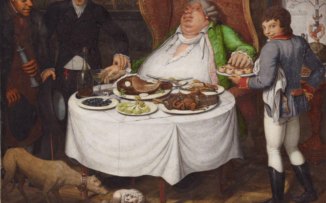 Alteraciones neurobiológicas de ansiedad por la comida en obesidad