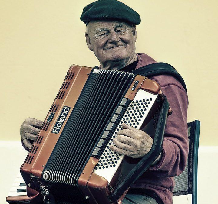 El efecto de la música en el Alzheimer