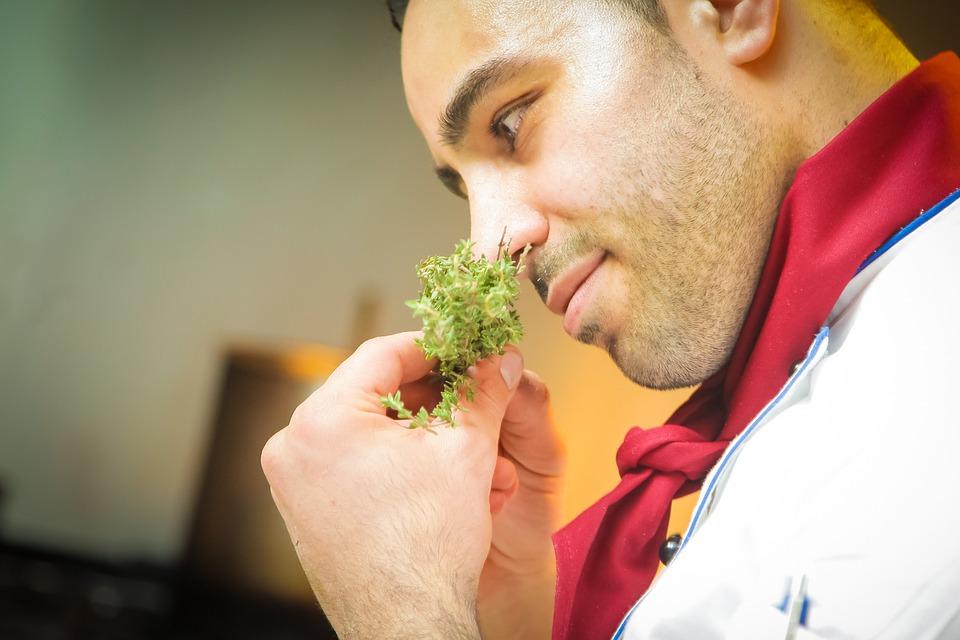 La pérdida de olfato podría ser síntoma de Parkinson