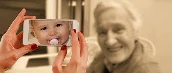 El envejecimiento es un proceso evolutivo que se adquiere al nacer