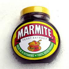 Los beneficios de la legendaria salsa Marmite.