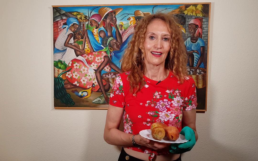 Los higos chumbos: ¿alimento para la salud cerebral?