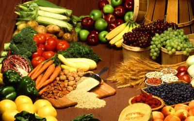 La dieta rica en fibra mejora el ánimo.