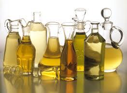 Cocinar con aceites vegetales de manera saludable.