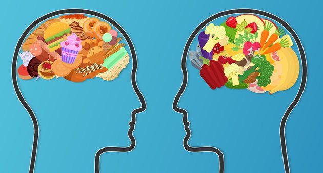 Cuando el cuerpo engrasa, el cerebro se inflama.