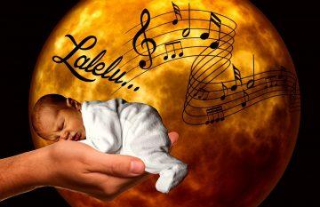 La música mejora el cerebro de los bebés prematuros.