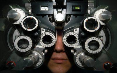 Recuperan parcialmente la visión de personas ciegas.