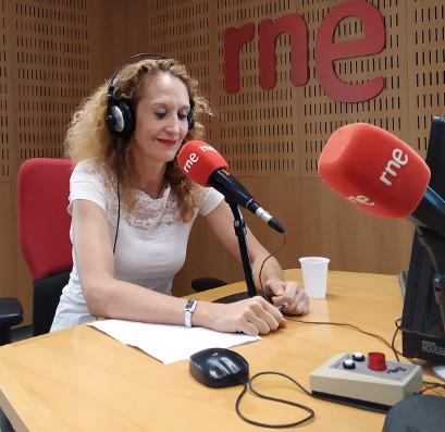 Nueva temporada en RTVE en Cataluña (radio 4).