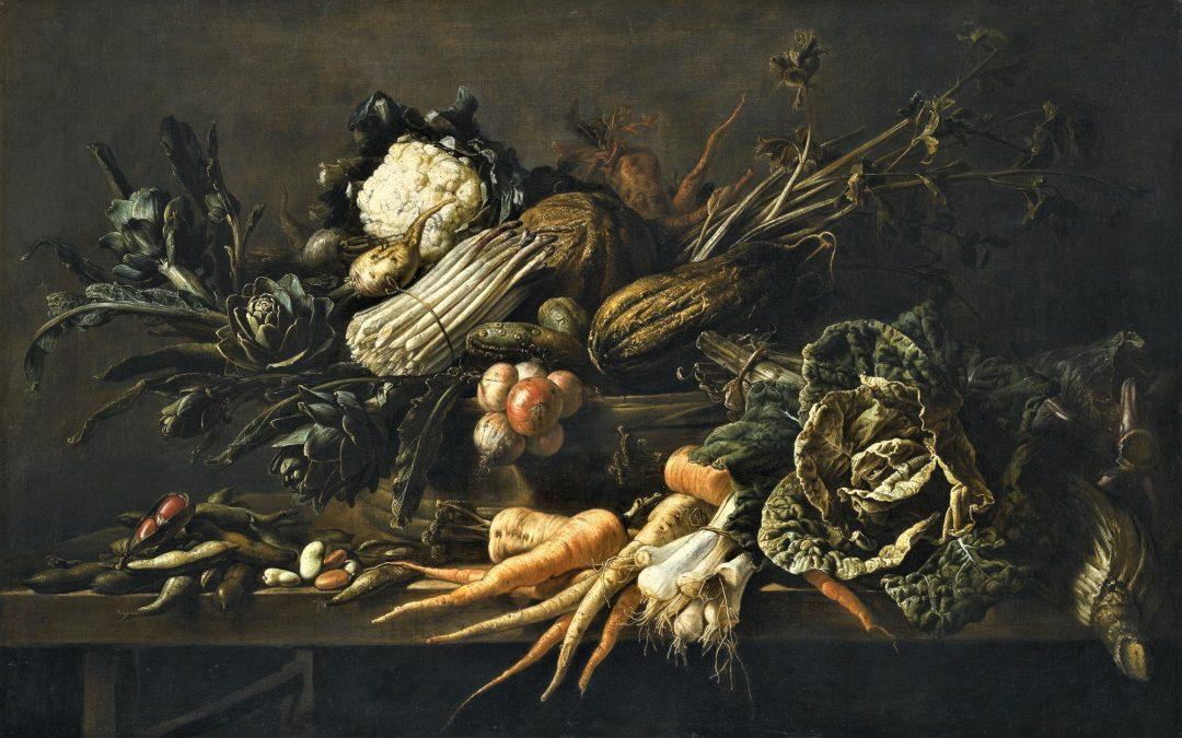 El ácido abscísico de vegetales puede revertir la inflamación en el cerebro