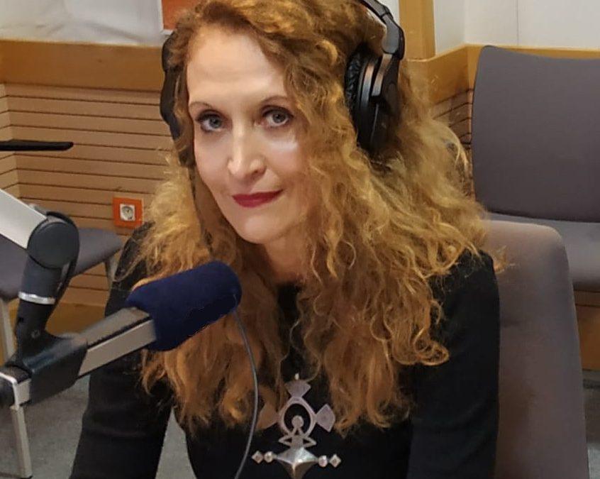 Reserva Natural. Un cerebro en forma. Radio 5 de Radio Nacional de España.