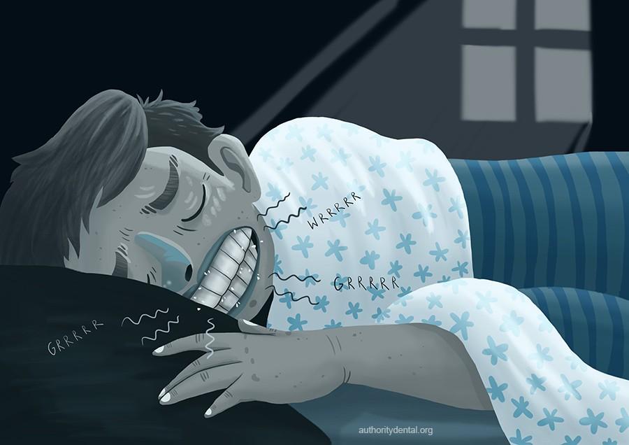 ¿Por qué estoy durmiendo tan mal?