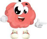 Ejercicios para el cerebro positivo.