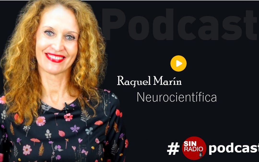 Sinradio. Podcasts interesantes sobre curiosidades del cerebro y la mente.