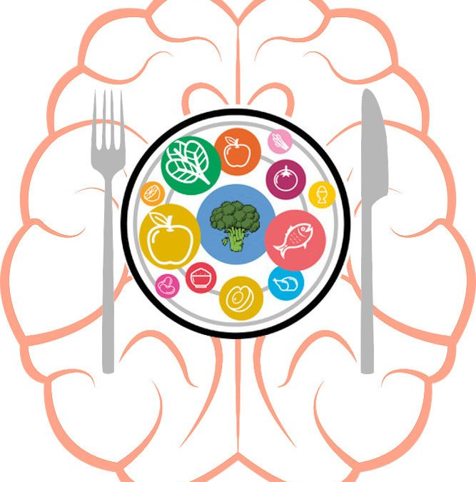 Mis recetas secretas para alimentar el cerebro